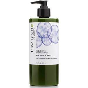 Matrix Biolage Cleansing Conditioner - Medium Hair